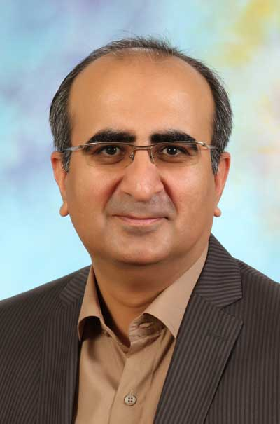 مسعود اسدپور